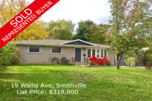 Smithville Bungalow For Sale